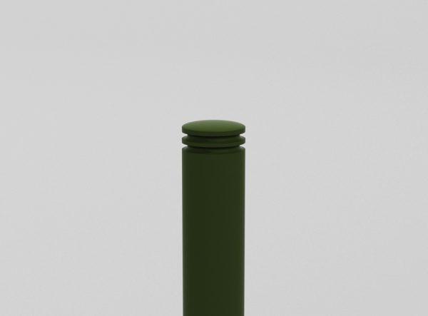 Potelet SELUNE proposé par le groupe Ingénia expert du mobilier urbain